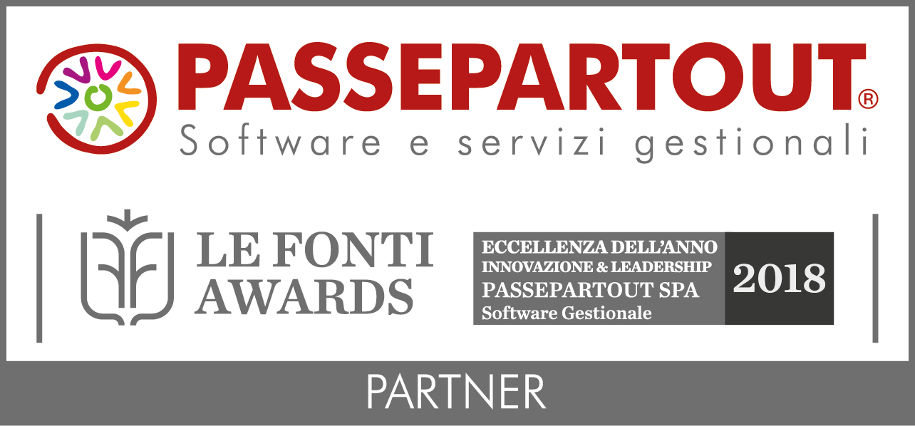 Passepartout Partner Logo